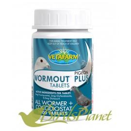 Birds Medicines پرندوں کی ادویات