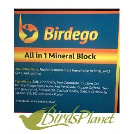 Bird Supplies Gutvital For Birds 100 Ml Fancy Colours