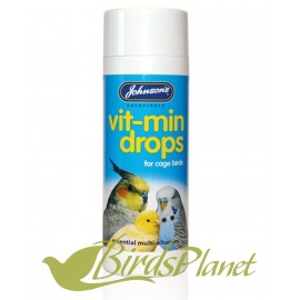 Birds Breeding Vitamins