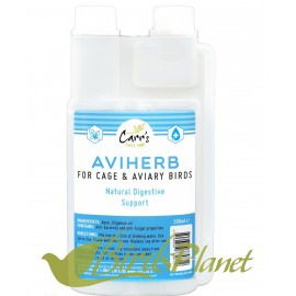 Gutvital For Birds 100 Ml Fancy Colours Other Bird Supplies Bird Supplies