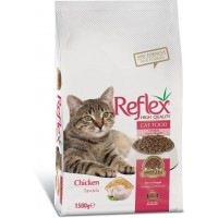 Reflex Adult Cat Chicken Food