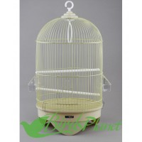 Beautiful Round Cage