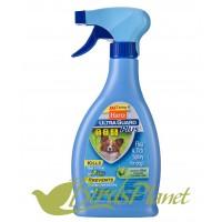 Hartz® UltraGuard Plus® Flea & Tick Spray for Dogs